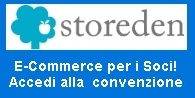 Foto accordo e-commerce storeden